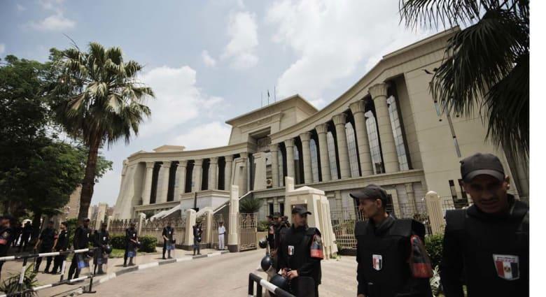 رأي ... طبيعة الدولة التى نريدها لمصر