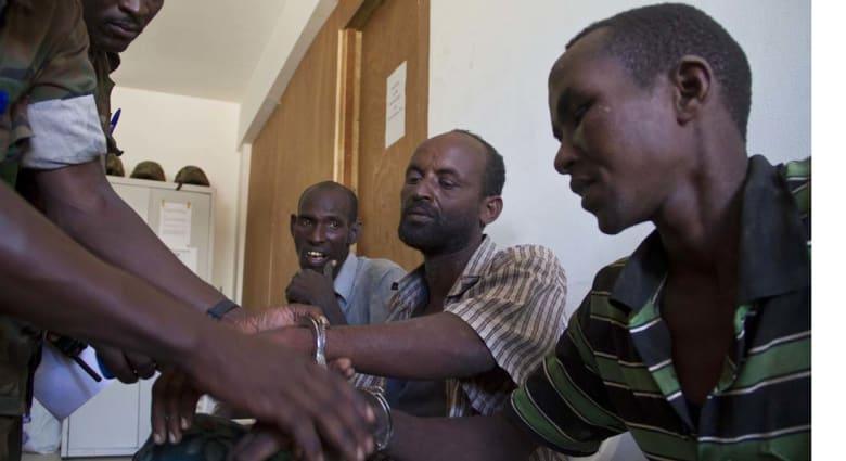 """خلية تخطط """"لهجوم وشيك""""  في كمبالا وأمريكا تطلب من رعاياها التزام منازلهم"""