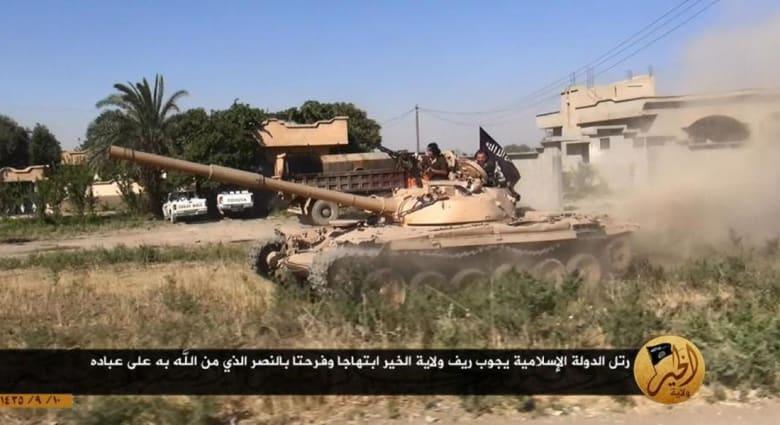 محلل وناشط سابق بـCIA: عشائر السنّة بالعراق جاهزة للثورة على داعش.. ولا يمكن لأمريكا الوثوق بالسعودية