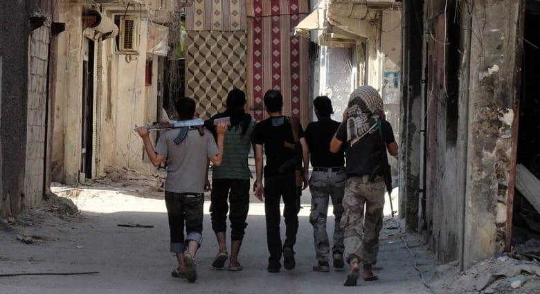 صحف: قطر دفعت الملايين لمقاتلين سوريين والمبعدون من الإخوان يتجهون لتركيا أو ماليزيا