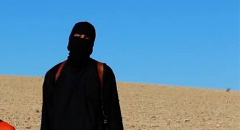 """محلل أمني: كاميرون يعرف هوية """"جلاد داعش"""".. وأسباب عملياتية  وراء عدم الكشف عنه"""