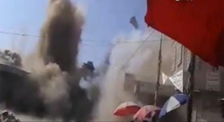 اليمن.. القاعدة تنشر فيديو لهجمات على قياديين حوثيين وتحذرهم