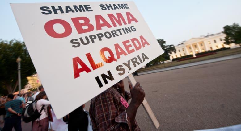 """قاعدة المغرب وجزيرة العرب تدعو """"جهاديي"""" العراق وسوريا لوحدة الصف بمواجهة """"حلف الصليبيين والمرتدين وأذنابهم"""""""