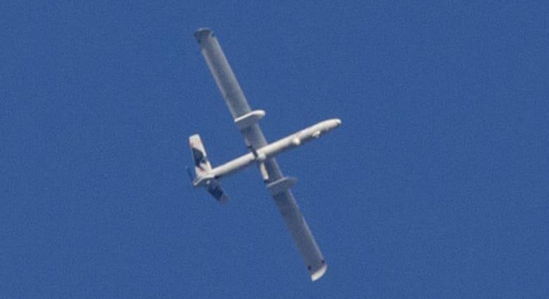 إسرائيل تؤكد سقوط طائرة لها بدون طيار في لبنان والجيش ينقلها إلى مرجعيون