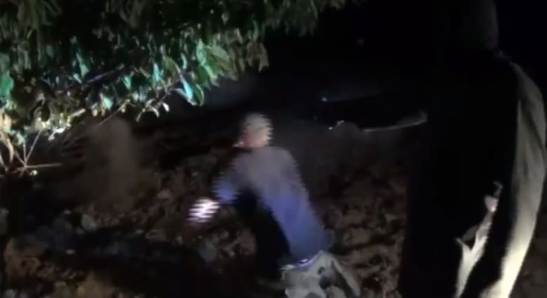 جبهة النصرة تبث فيديو تقتل فيه عسكريا لبنانيا مختطفا والحريري معزيا: يريدون أن نسقط في الفتنة