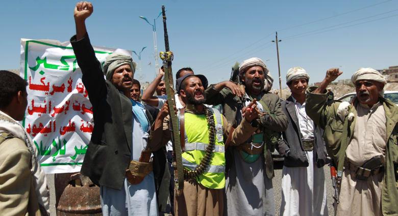 صنعاء: توقيع اتفاق بين الرئاسة اليمنية والحوثيين بمشاركة القوى السياسية