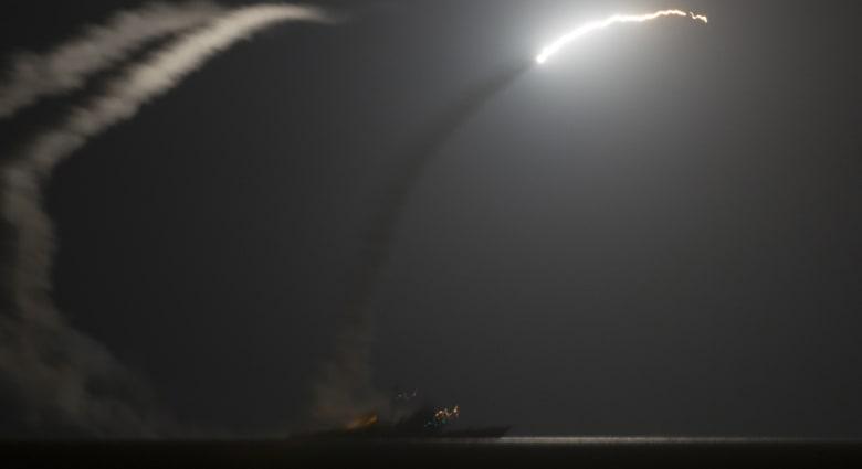 البنتاغون يشرح الهجوم على داعش: 3 مراحل شاركت دول التحالف في آخرها