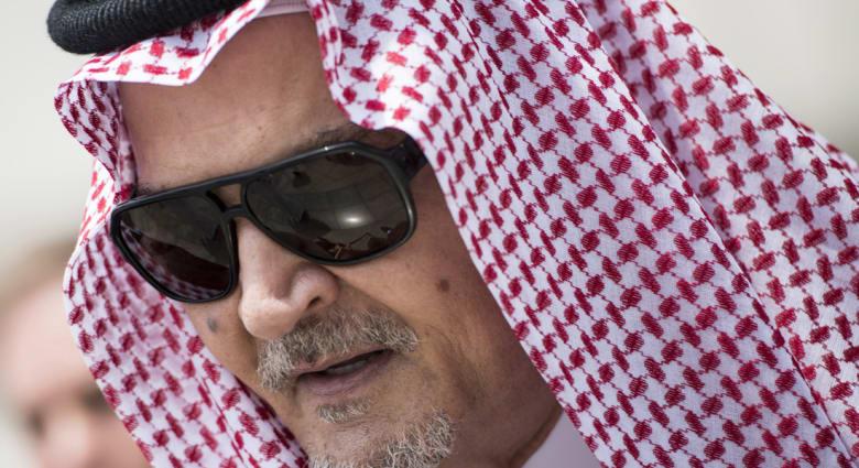 سعود الفيصل من أمريكا: السعودية ستقاتل الإرهاب أينما وجد.. والمعركة قد تستمر لسنوات