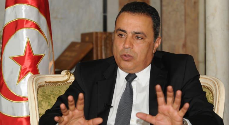 رئيس وزراء تونس لـCNN: لا مكان للإرهابيين بتونس واتخذنا تدابير لمنع السفر إلى العراق وسوريا