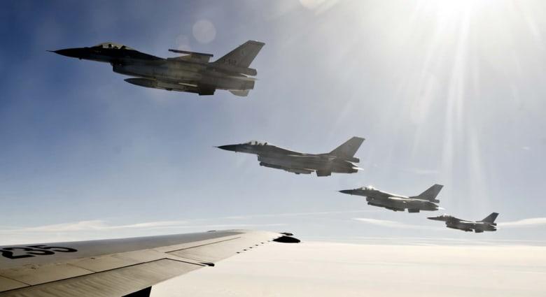 هولندا تعلن انضمامها للحلف الدولي ضد داعش