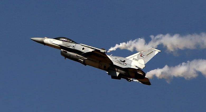 البنتاغون: طائرات أمريكية وإماراتية وسعودية أغارت على 12 موقعا لداعش شرق سوريا