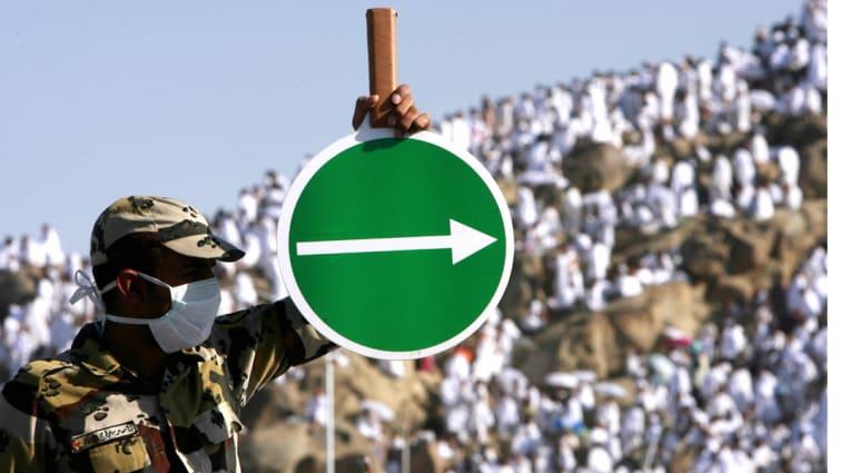 """سوريا: """"حكومة آل سعود"""" تمنع الشعب السوري من الركن الخامس للإسلام"""