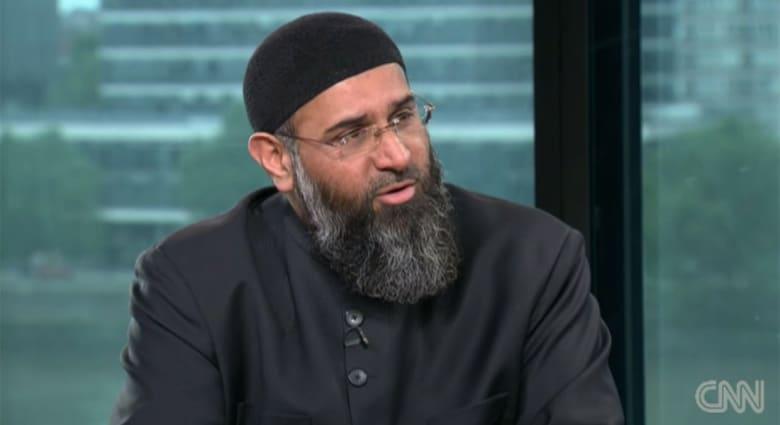إسلامي متشدد يرد لـCNN عن مبدأ قتل نفس واحدة في الإسلام واعتبارها كقتل الناس جميعا وكيف ينطبق ذلك في العمليات الإرهابية