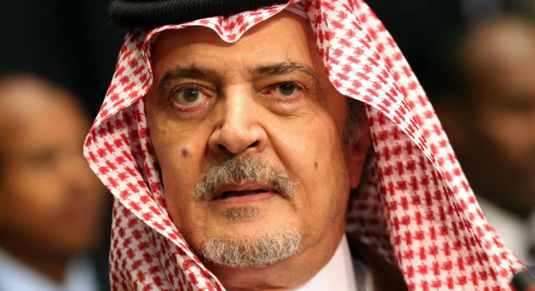 سعود الفيصل: الأسد أول رعاة الإرهاب ونرفض أي دور له.. وعلى الحرس الثوري وحزب الله ترك سوريا