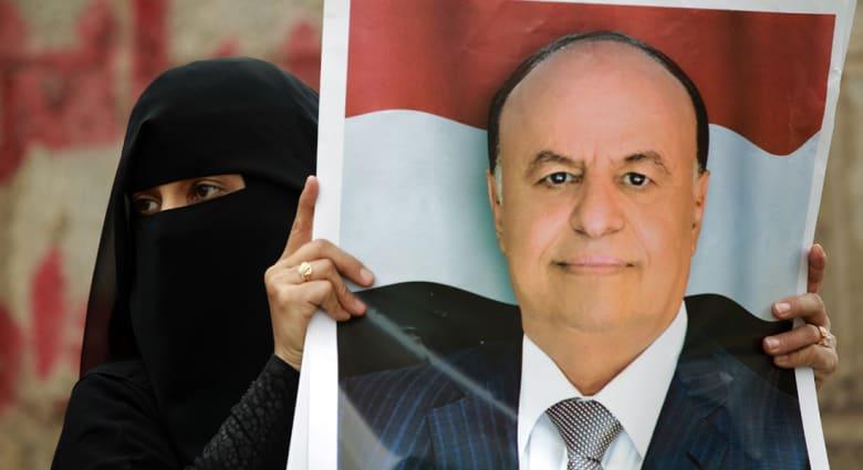 اليمن: هادي يبحث مع مستشاريه من هو رئيس الحكومة القادم