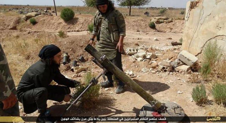 محلل أمريكي لـCNN: داعش القوة الأكبر بالمشرق حاليا وفاز 5-0 على جيوش سوريا والعراق والأكراد والنصرة وحزب الله