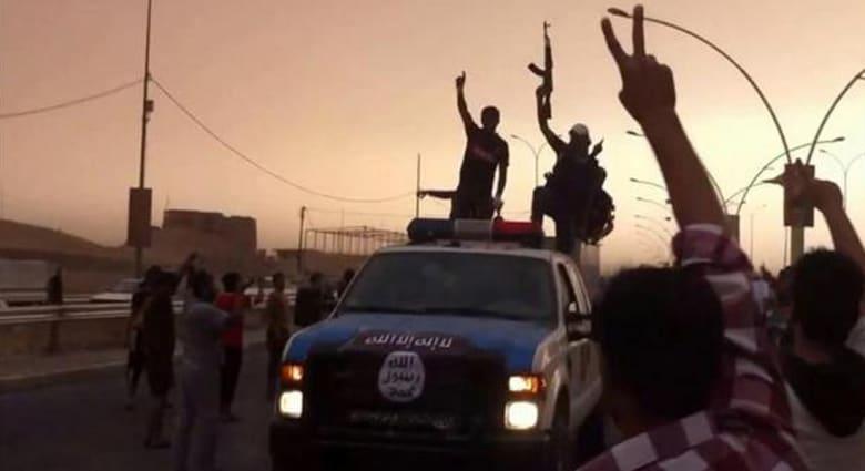 """محلل عسكري أمريكي لـCNN: داعش يريد كوباني لفتح ممر لتدفق المقاتلين الأجانب.. وتركيا تكتفي بـ""""الرد بالمثل"""""""