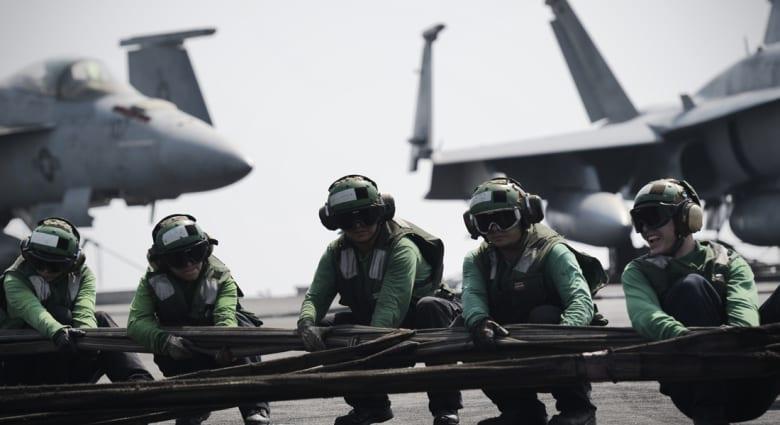 """حرب """"داعش"""" قد تكلف الخزانة الأمريكية 21 مليار دولار سنوياً"""