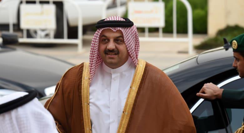 وزير الخارجية القطري: استقلال سياستنا الخارجية غير قابل للتفاوض