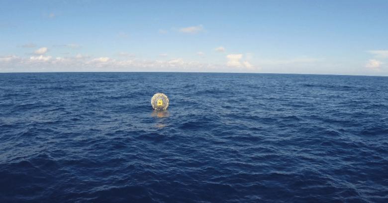 خفر السواحل الأمريكي ينهي مغامرة العداء الإيراني رضا بلوشي للركض فوق المحيط الأطلسي بفقاعة
