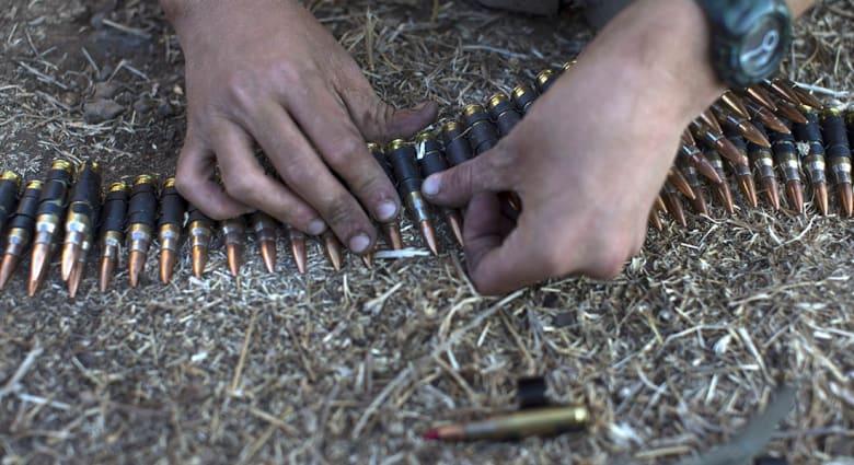 صحف العالم: خراسان يضرب الولايات المتحدة قريبا وداعش يستخدم ذخائر أمريكية