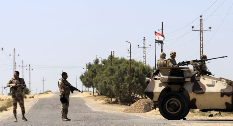 """مصر.. مقتل طفل في انفجار """"غامض"""" بشمال سيناء"""