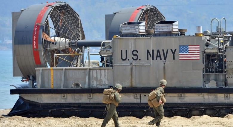 بعد الطائرات بدون طيار.. أمريكا بصدد إطلاق قوارب موجهة