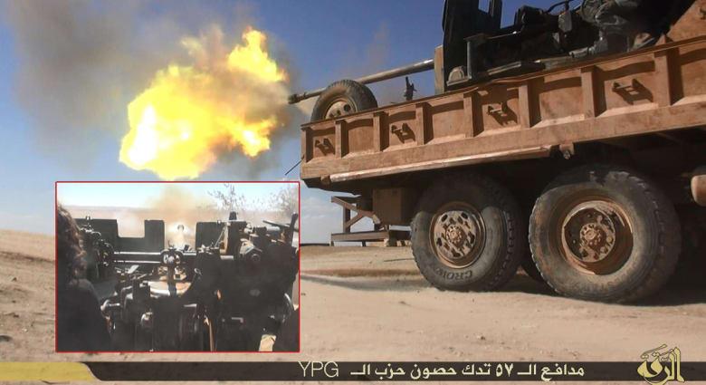 البنتاغون: الغارات لن تنقذ كوباني وداعش ستستمر بالتوسع بالعراق وسوريا