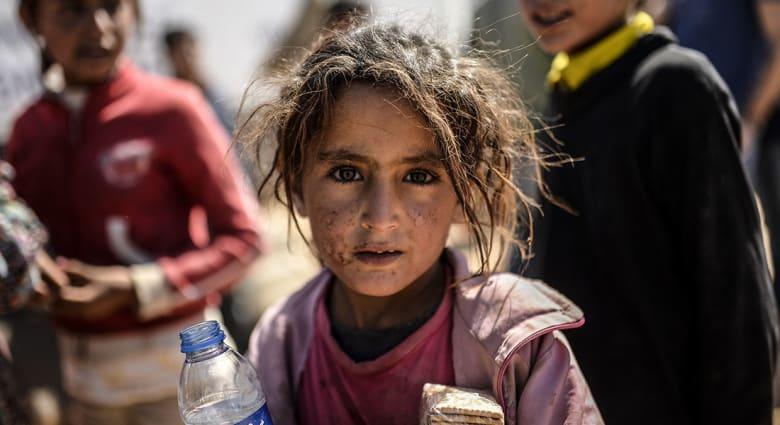 صحف: داعش يبيع أطفال سوريا والعراق ومقتل بن لادن يعود للواجهة