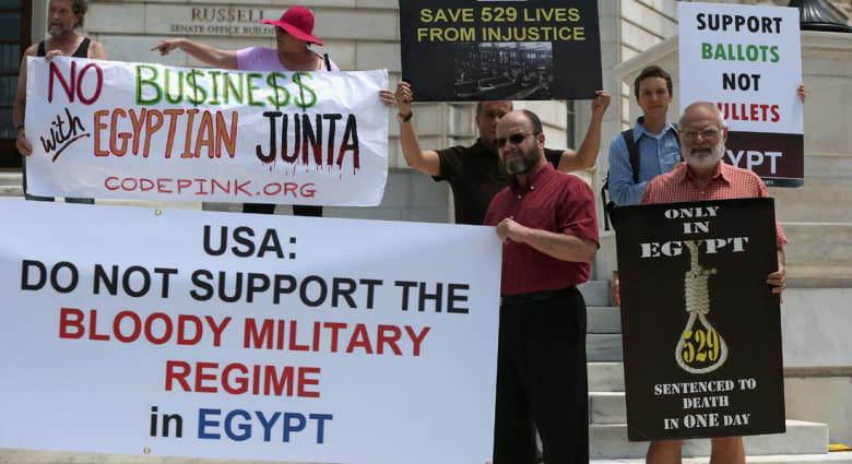 رأي حول علاقة مصر بالخارج.. كيف نكسب الرأي العام الغربي؟