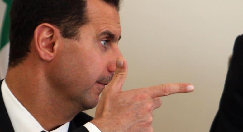 """المعارضة السورية: إشارة إيران لتهديد إسرائيل بحال سقوط الأسد يكشف انهياره والاستعانة بـ""""فزاعة"""" داعش"""