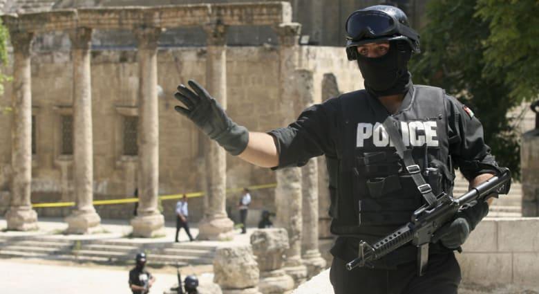 الأردن: بدء محاكمة 8 متهمين بالانتساب إلى حزب الله