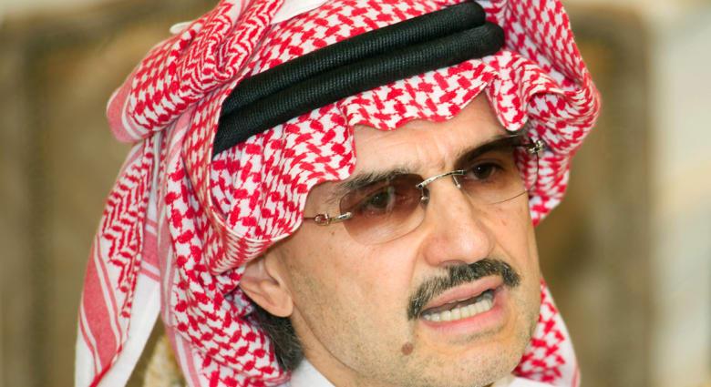 الأمير الوليد برسالة إلى الملك عبدالله ومجلس الوزراء: وزير النفط يستخف بذكاء الناس وتراجع أسعار النفط خطر كبير