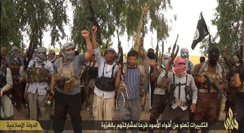 داعش يتبنى تفجير الكاظمية وقتل النائب العراقي أحمد الخفاجي الثلاثاء