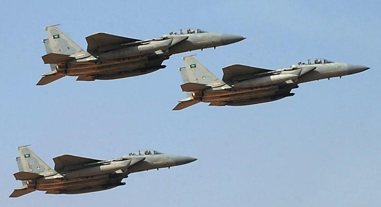 قائد شرطة الأنبار لـCNN: داعش يحاصر أحد أكبر القواعد الجوية.. والتحالف ينفذ 21 غارة على كوباني بمشاركة سعودية