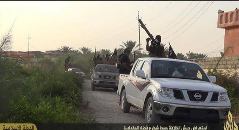 """صحف العالم: """"لا.. ليس بإمكاننا"""" بسبب """"داعش"""".. وإيبولا ينافس طالبان و""""الدولة  الإسلامية"""""""