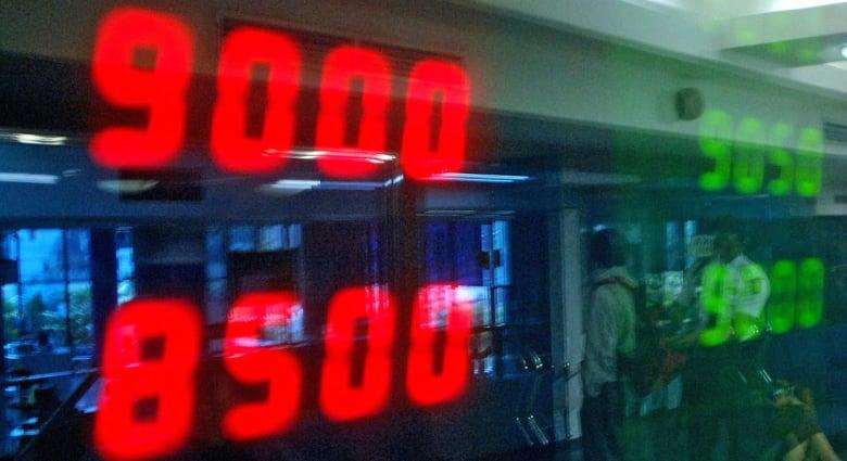 استعدوا... أزمة مالية عالمية جديدة على الأبواب