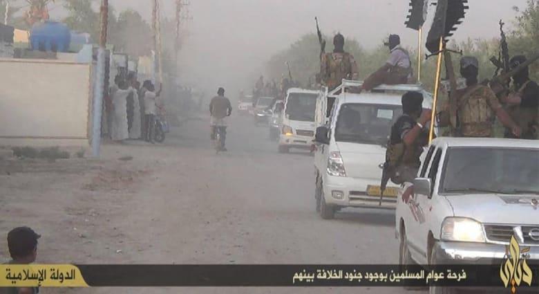 جنرال أمريكي سابق: داعش يريد رفع علمه فوق البيت الأبيض.. وقريبا سيجد نفسه وسط نيران ثلاث جبهات