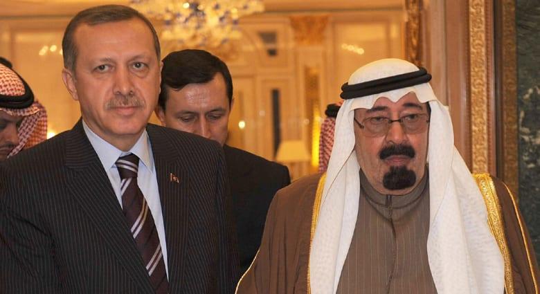 """إيران تشير لـ""""صراع صامت"""" بين تركيا والسعودية: دول أنشأت داعش تحاربه الآن وتؤسس معسكرات تدريب"""