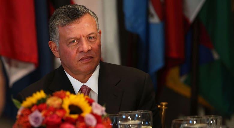 """الأردن يؤكد مواصلته الحرب على الإرهاب والملك يوجه رسائل اطمئنان للنواب حول استبعاد """"الحرب البرية"""" على داعش"""""""