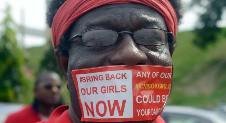 """العالم ينتظر.. بعد اتفاق وقف المعارك مع """"بوكو حرام"""" هل إطلاق سراح الفتيات وشيك؟"""