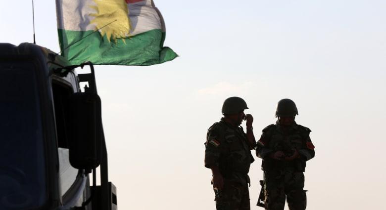 """معركة """"كوباني"""".. تركيا تعلن الاتفاق على عبور 200 مقاتل كردي من العراق إلى سوريا لصد هجوم """"داعش"""""""