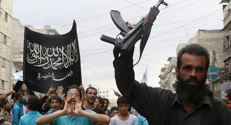 صحف: مجزرة لداعش في الموصل ولقاء قطري مع جبهة النصرة