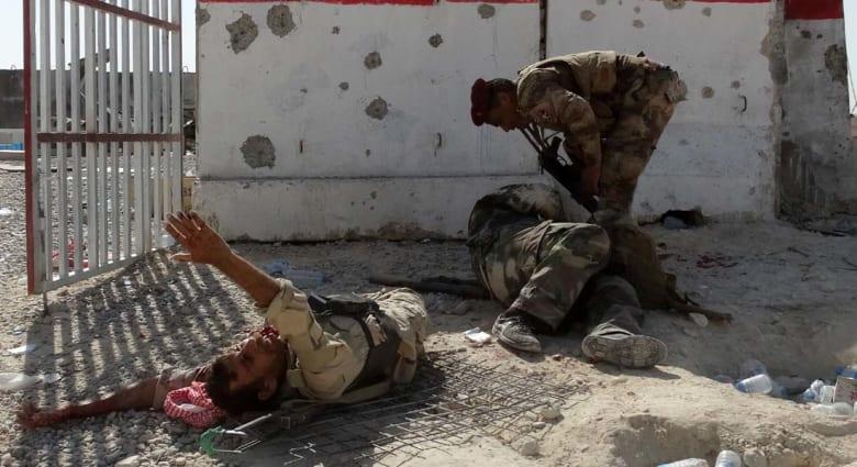 الأمم المتحدة: 30233 قتلى الإرهاب في أكتوبر بالأنبار وحدها و1273 في باقي العراق
