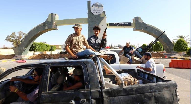ما هي حقيقة اختطاف طائرة ركاب مصرية في طريقها إلى ليبيا؟