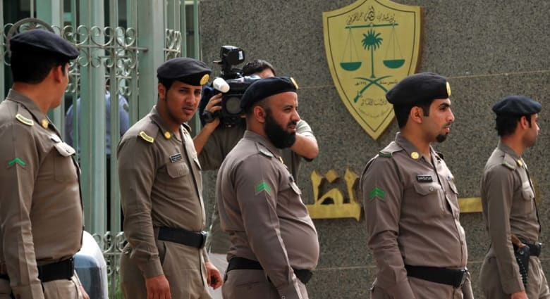 السعودية: الإعدام لـ3 من خلية الـ86 بتهم منها محاولة اغتيال الأمير نايف بن عبدالعزيز