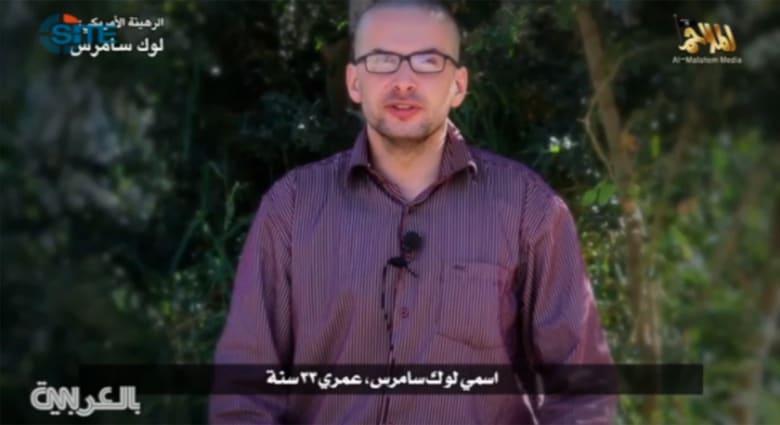 عائلة الرهينة الأمريكي المقتول باليمن تقول إنها لم توقع على محاولة إنقاذ ابنها