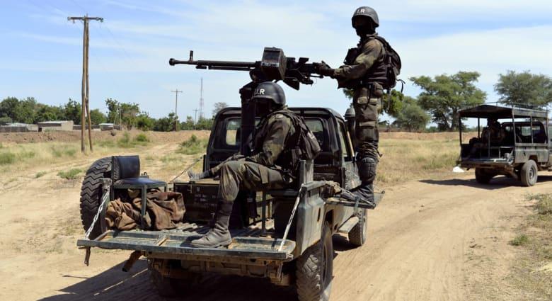 """مصرع 116 من مقاتلي """"بوكو حرام"""" خلال هجومهم على الجيش الكاميروني"""