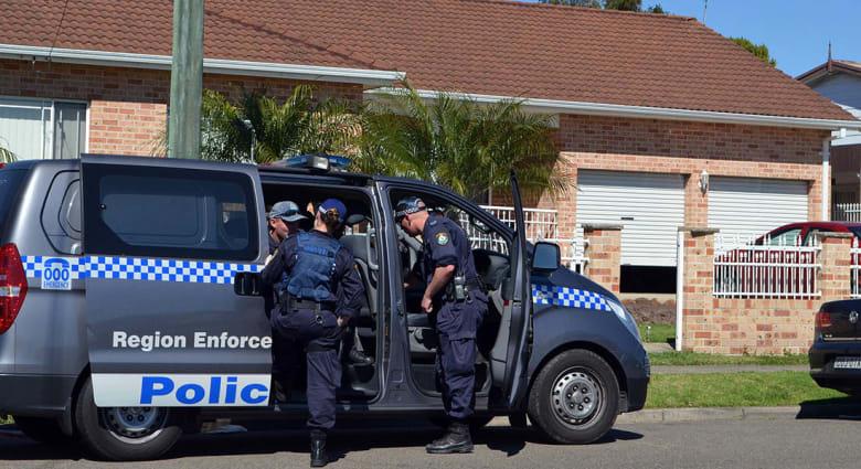 أستراليا: العثور على ثمانية أطفال قتلوا طعنا في منزل بولاية كوينزلاند