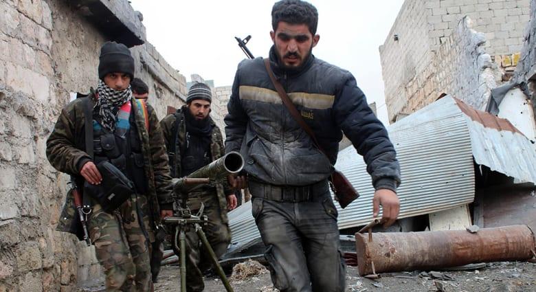 صحف العالم: المعارضة السورية تبحث عن استراتيجية الخروج من حمص